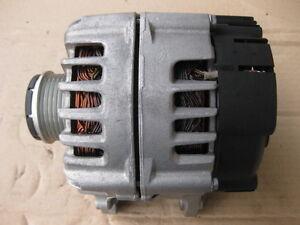 VW-AUDI-3-0-TDI-Generatore-180A-059903018q-A5-A6-A4-A8-A7-touareq-CAYENNE