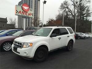2012 Ford Escape XLT - CLEAN CARPROOF - NO ACCIDENTS