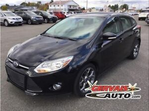 Ford FOCUS SE Sport A/C MAGS 2013
