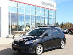 2014 Toyota Matrix Touring