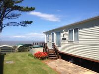 BK Caprice 36' x 12 2 bedroom static caravan at St Audries Bay Holiday Park, Somerset