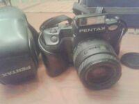 Cameras pentax  sf10