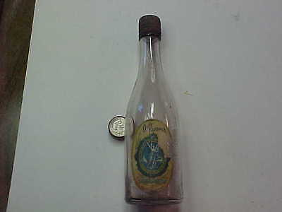 Antique Catsup bottle, (Owr Favorite), Erie Preseritive Co., Buffalo, N. Y., pap