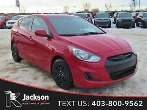 2014 Hyundai Accent GL - Heated Seats, Bluetooth!