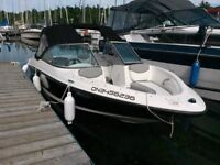 BR175 Excellent Condition with Extended Warranty
