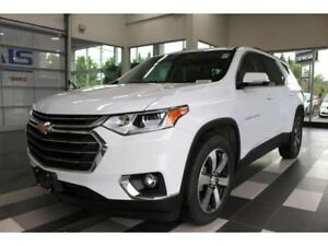 2019 Chevrolet Traverse LT Grande expdition