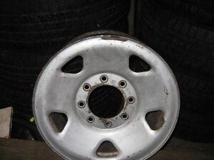 roues 17 pouces