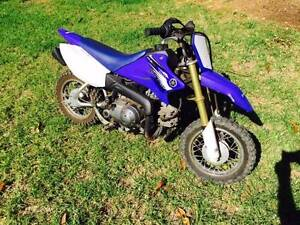 yamaha    ttr-50   ...... Stoneville Mundaring Area Preview