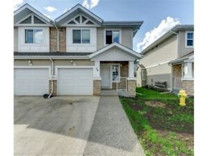 Exciting Opportunity Purchase NEW Prebuilt Townhouse StoneyCreek