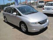 2004 Honda Odyssey (7 Seat) Wagon Auto Bedford Bayswater Area Preview