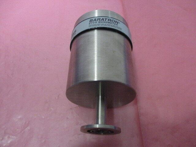 MKS E29BU5TODJ1B Baratron Etch Manometer, 0.05 Torr, 450080