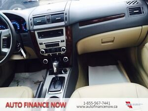 2012 Ford Fusion LEATHER LOADED RENT TO OWN $9/day CALL NOW Edmonton Edmonton Area image 12