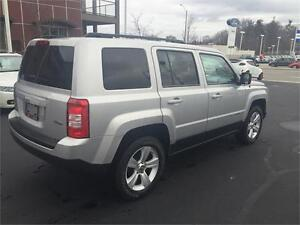 2012 Jeep Patriot Sport | CERTIFICATION AND ETEST INCLUDED Cambridge Kitchener Area image 8