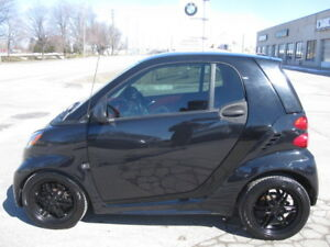 SAVE BIG ON GAS !!! 2013 SMART FORTWO PASSION