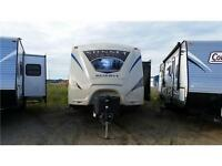 2015 SUNSET TRAIL 28 BH- Brand new 2015 floorplan!
