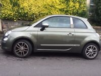 FIAT 500 - by Diesel (Limited Edition). 2010 Low Mileage; excellent condition;