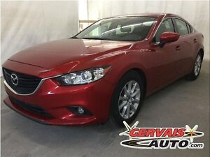 Mazda MAZDA6 GS Navigation Cuir Toit Ouvrant MAGS 2015