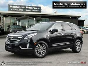 2017 CADILLAC XT5 LUXURY |NAV|CAMERA|PANO|REMOTESTART|WARRANTY