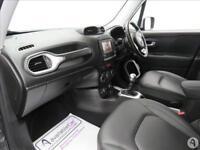 Jeep Renegade 2.0 Multijet Limited 5dr 4WD