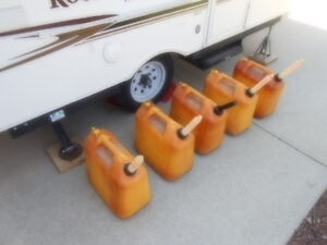 diesel jerry cans