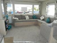 STUNNING BRAND NEW STATIC CARAVAN FOR SALE WHITLEY BAY HOLIDAY PARK BUY NOW PAY 2018 FREE SITE FEES