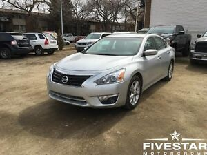 2014 Nissan Altima 2.5 (2 Year Warranty Included)