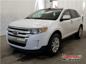 Ford Edge SEL AWD Cuir Toit Panoramique MAGS 2011