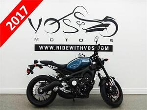 2017 Yamaha XSR900HL - V2416 - **No Payments For 1 Year