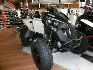 Can Am RENEGADE DPS 650 T3B, ABS