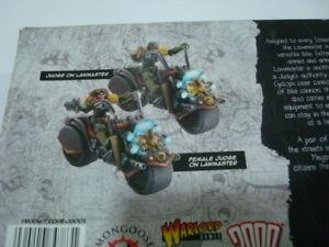Warlord-Games-Justice-Department-Lawmaster-Patrol-28mm-metal-Judge-Dredd-box
