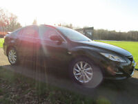 2011 (61) Mazda Mazda6 2.2D ( 163ps ) TS2 ***FINANCE ARRANGED***