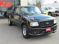 2006 FORD RANGER ! FULLY LOADED ! ! EXT CAB ! WE FINANCE