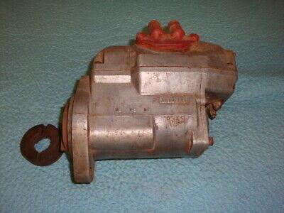Fairbanks Morse Magneto Rv 6