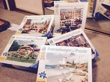 Ravensberger Jigsaw Puzzles Cranbourne South Casey Area Preview
