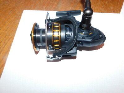 Daiwa LN 1000D-XH Tatula Light Spinning Reel
