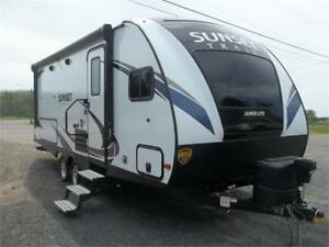 FULL SERVICE RV SITES AVAILABLE!