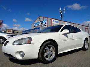2004 Pontiac Grand Prix GTP-3.8L V6 SUPPERCHARGED-LEATHER-SUNF