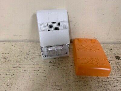 Edwards G1wn-vmc Fire Alarm Strobe