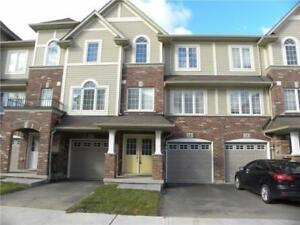 Beautiful full house for Rent in Stoney Creek. April  1st