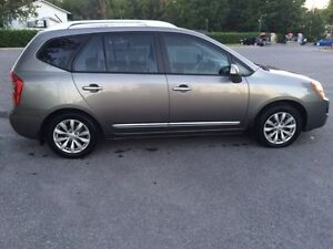 2012 Kia Rondo Wagon EX - Low Mileage - 41787KM