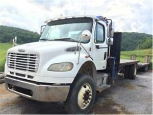 Camion Freightliner 2004
