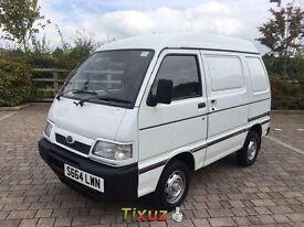 Wanted Suzuki van or pick up