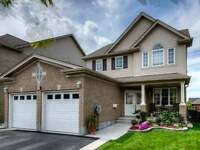 **Beautiful new home for sale by Guelph Lake**