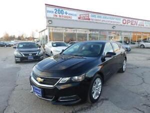 2014 Chevrolet Impala ECO TEC,BLUETOOTH,1-OWNER,NO ACCIDENT