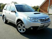 2011 Subaru Forester S3 MY12 XT AWD Silver 5 Speed Manual Wagon Chermside Brisbane North East Preview