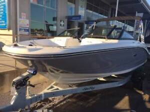 2019 SEA RAY 190 SPX Outboard Rozelle Leichhardt Area Preview