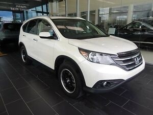 2013 Honda CR-V Touring, Winter and Summer Rims with Tires, Loca