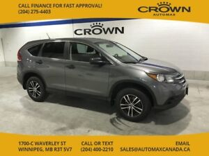 2014 Honda CR-V LX AWD *Alloy Rims/ Backup Camera*