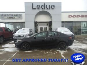 2015 Dodge Dart SXT Ralley Package with Navigation!!