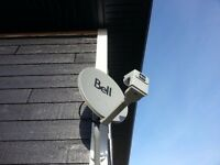 Satellite TV Installations & Equipment Call Nick 204-999-2751